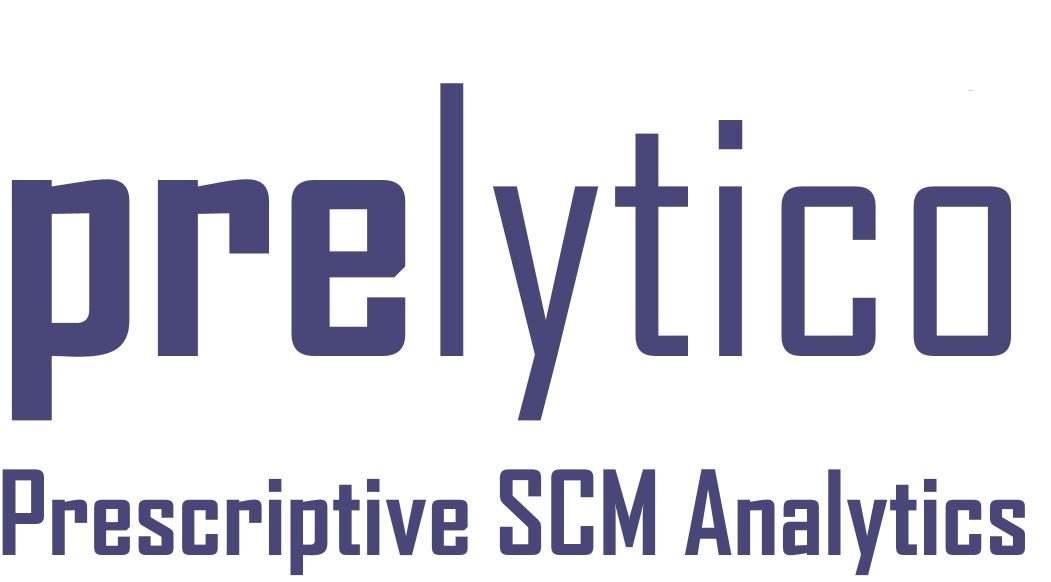 prelytico – Prescriptive SCM Analytics